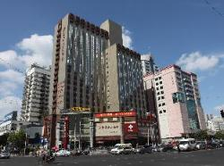 East China Hotel at Railway Station Shanghai