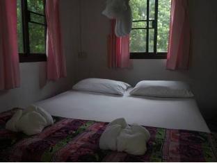 Jungle Huts Resort discount