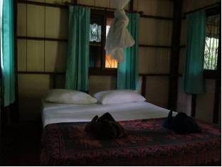 booking Khao Sok (Suratthani) Jungle Huts Resort hotel