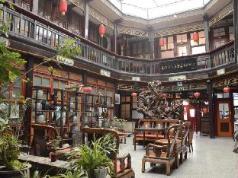 Leo Courtyard Hostel, Beijing