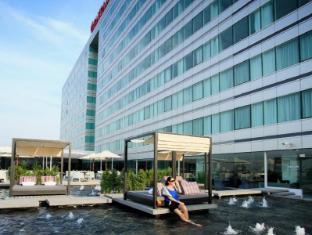 Centara Watergate Pavillion Hotel Bangkok Bangkok - Moom Sabai