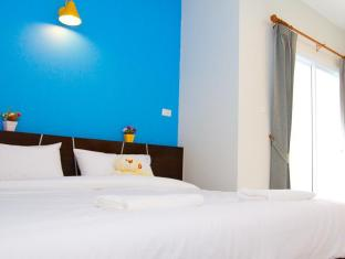 The Centrino Serviced Residence Surat Thani - Gjesterom