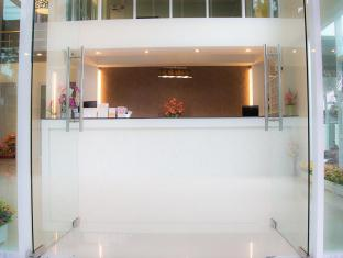 The Centrino Serviced Residence Suratthani - Resepsjon