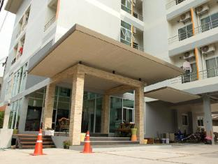 The Centrino Serviced Residence Suratthani - Wejście
