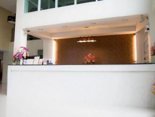 The Centrino Serviced Residence Surat Thani - Recepción