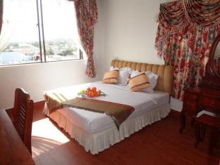 King Gold Hotel & Apartment Sihanoukville - Guest Room