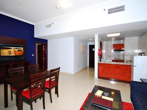 ➦  Ramee Group of Hotels, Resorts and Apartments    (Abu Dhabi) customer rating