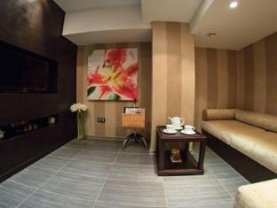 Donatello Boutique Hotel Almaty - Interior