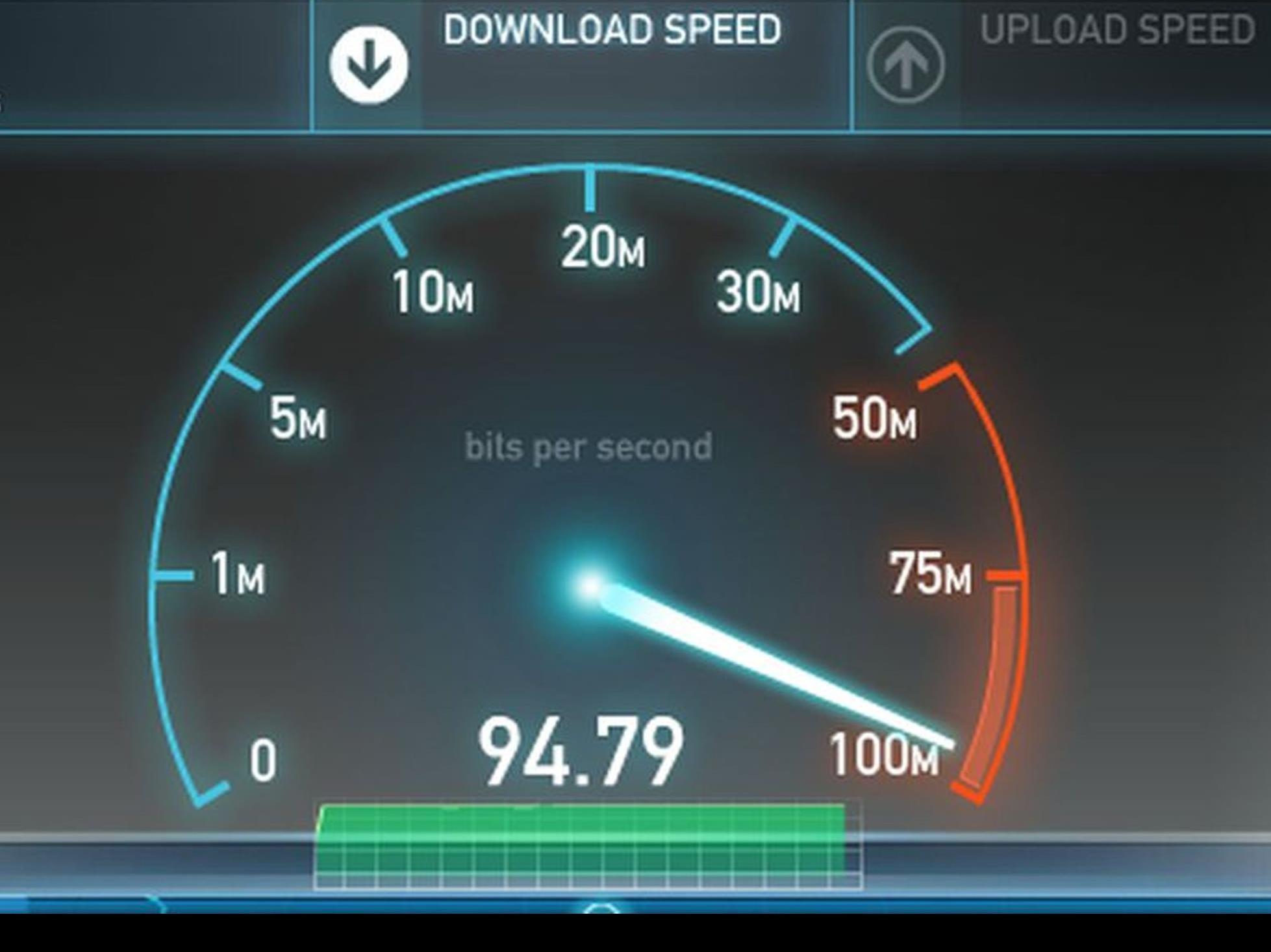Своими руками увеличить скорость интернета 80
