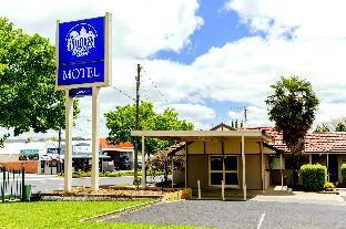 Bathurst Motor Inn PayPal Hotel Bathurst