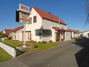 Gloucester House Motel PayPal Hotel Hastings