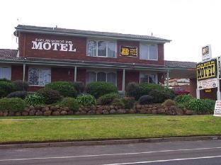 Raglan Motor Inn PayPal Hotel Warrnambool