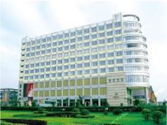 Vienna Hotel Huanan City Branch, Shenzhen
