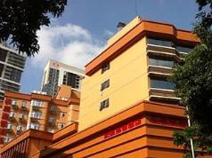 Hanting Hotel Shenzhen Aiguo Road Branch, Shenzhen