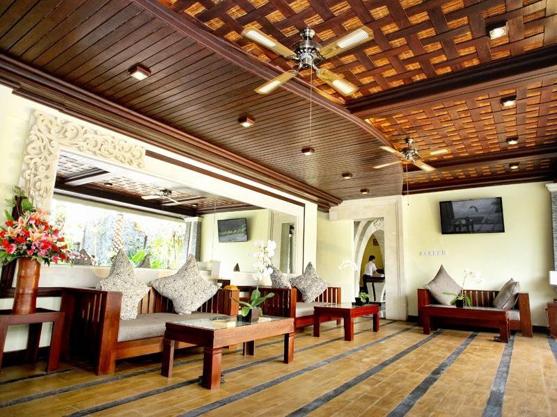 The Bali Dream Villa and Resort Echo Beach Canggu