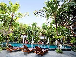 ザ バリ ドリーム ヴィラ アンド リゾート エコー ビーチ チャングー The Bali Dream Villa and Resort Echo Beach Canggu - ホテル情報/マップ/コメント/空室検索