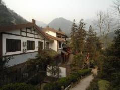 Mount Emei Peace Hotel, Mount Emei