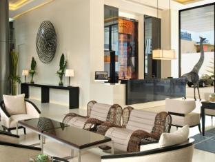 Philippines Hotel Accommodation Cheap | Seda Bonifacio Global City Manila - Lobby