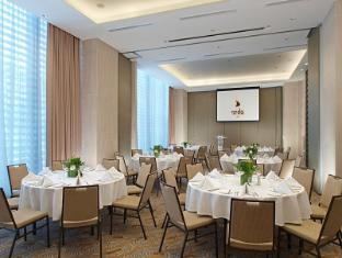 Philippines Hotel Accommodation Cheap | Seda Bonifacio Global City Manila - Satin Room