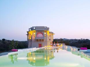 Lakshman Sagar Resort - Pali