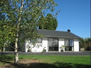 Birchgrove Cottage PayPal Hotel Whangarei