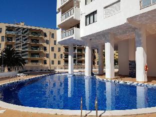 位于阿尔马桑德佩拉的2卧室公寓-882平方米|带2个独立浴室