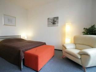 Berlin Rooms Apartment Heinrich-Heine-Platz Berlino