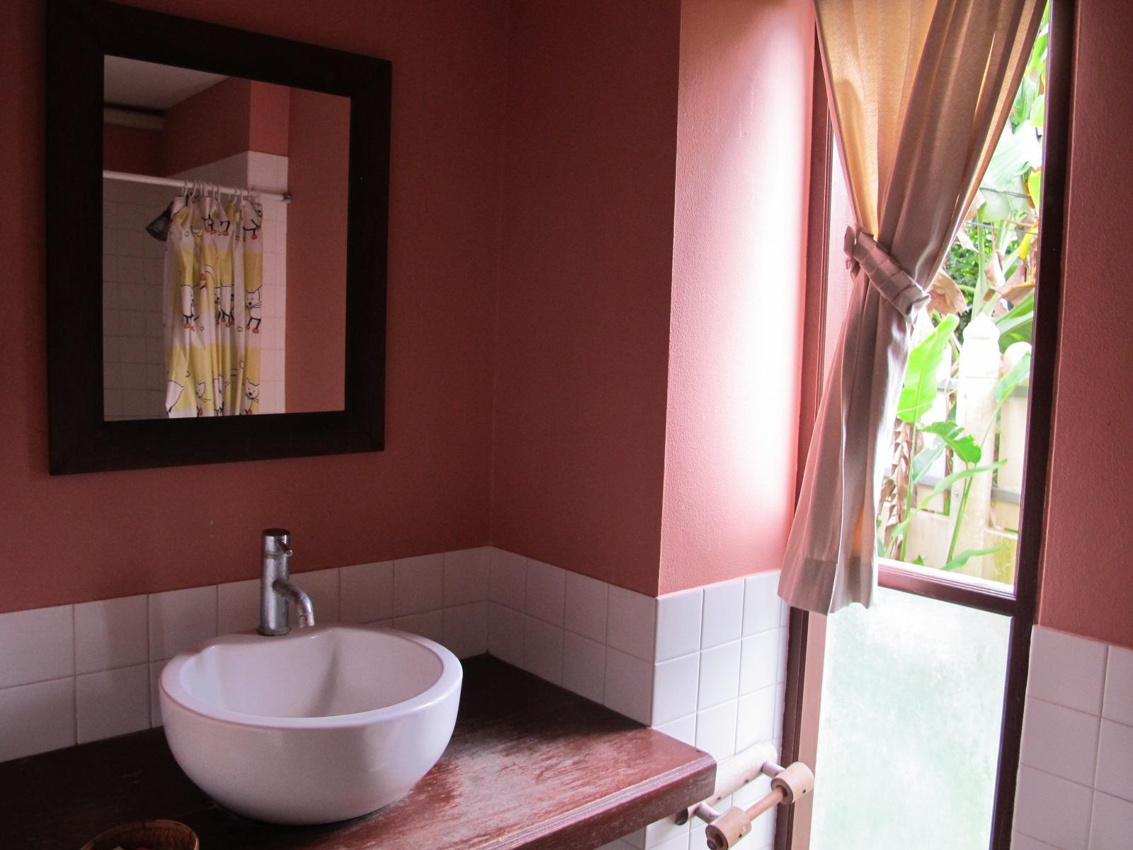 安帕瓦花园酒店,บ้านสวนอัมพวา