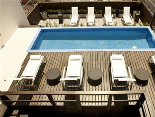 Palermo Tower Hotel Buenos Aires - Outdoor Pool