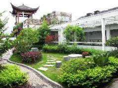Guanshanyue Honeymoon Mansion, Zhangjiajie