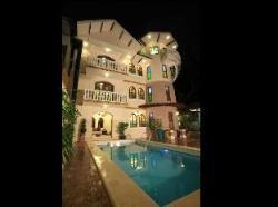 The Villa Boracay Island