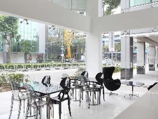 アマリス ホテル バイ サンティカ ブギス シンガポール1