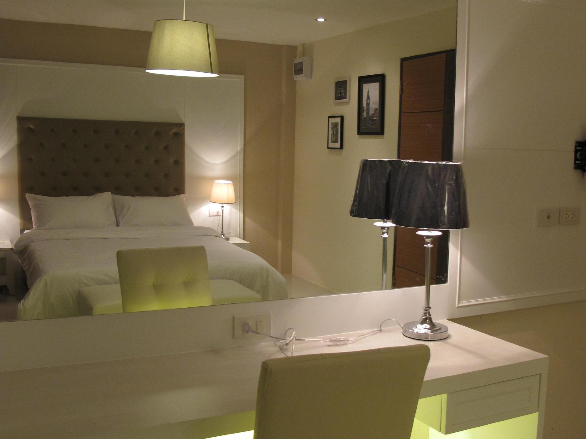 Inn Chan,โรงแรมอินน์ จันท์