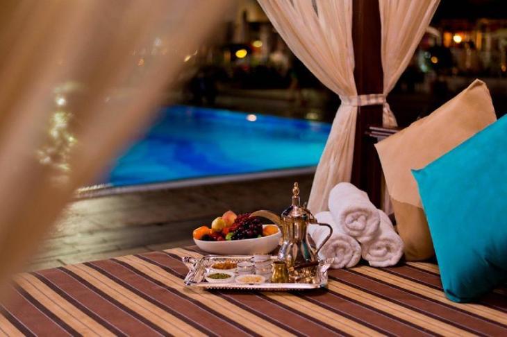 Doha Marriott Hotel photo 5