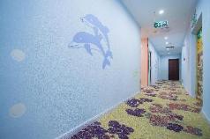 Baye Hotel, Guangzhou