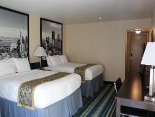 Best PayPal Hotel in ➦ Vallejo (CA): Rodeway Inn Vallejo