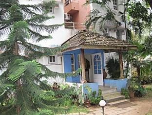 Hotel Blue Bay Goa - Hotellet udefra