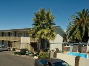 Aaron Court Motel PayPal Hotel Whangarei