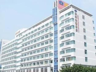 Home Inn - Shenzhen Nanshan Avenue