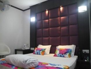 Nordest Lemonmint Beach Resort North Goa - Deluxe Room