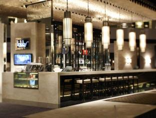 Crown Metropol Perth Hotel Perth - Bar/Bekleme Salonu