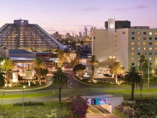 Crown Metropol Perth Hotel Perth - Hotellet udefra