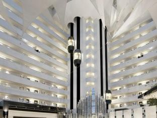 Crown Metropol Perth Hotel פרת' - לובי