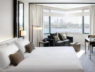 Crown Metropol Perth Hotel Перт - Вітальня