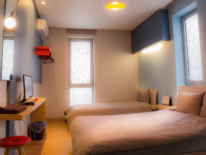 【 ホテル】DW デザイン レジデンス(DW Design Residence)