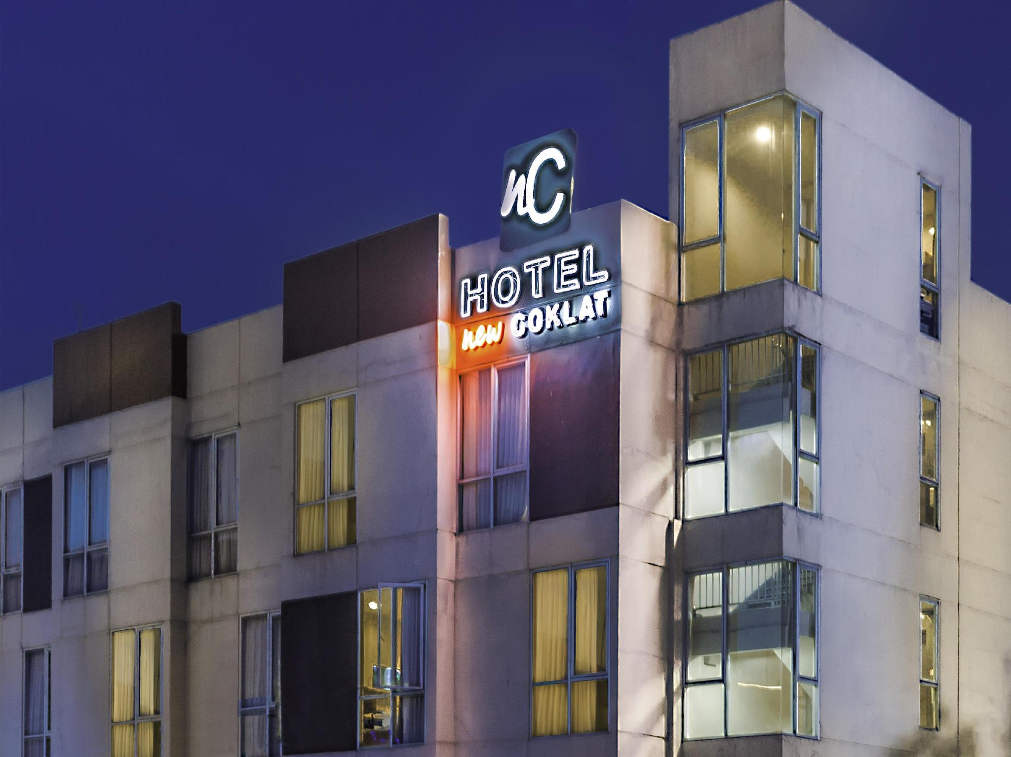 Hotel New Coklat picture