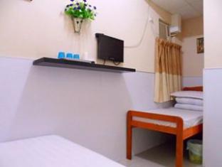 Tong Cheng Hotel Hong Kong - Kamar Suite