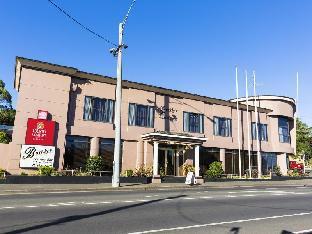 Barkly Motorlodge PayPal Hotel Ballarat