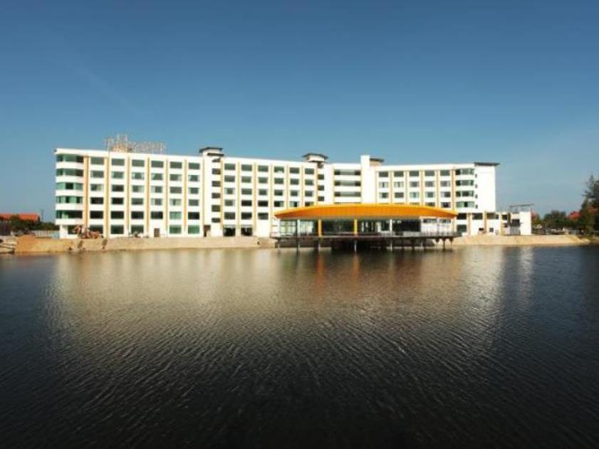 Prinzpark Terengganu Hotel Kuala Terengganu