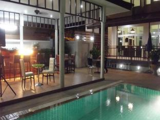 Emerald Palace - Serviced Apartment Pattaya - Exterior